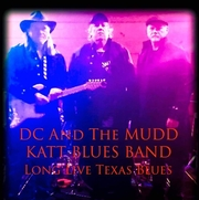 DC and the Mudd Katt Blues Band