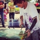 Gypsy Rattle-Can